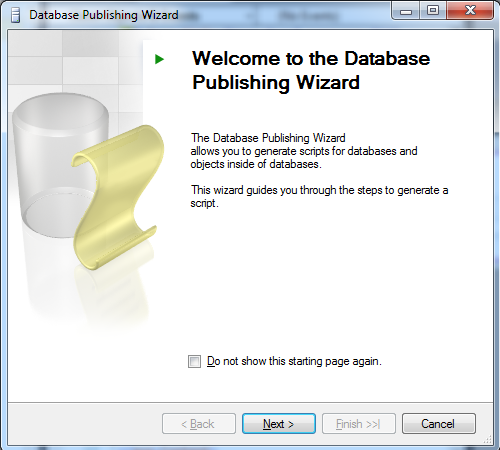 asp-net-visual-studio-database-publishing-wizard