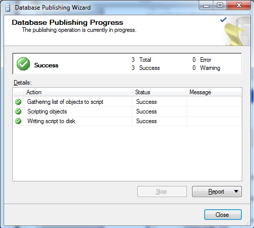 database-publishing-aspnetdb-mdf-progress-finished