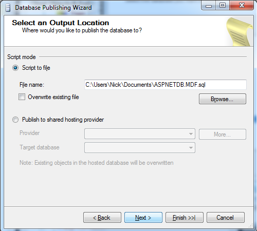 database-publishing-aspnetdb-mdf-sql-output-location